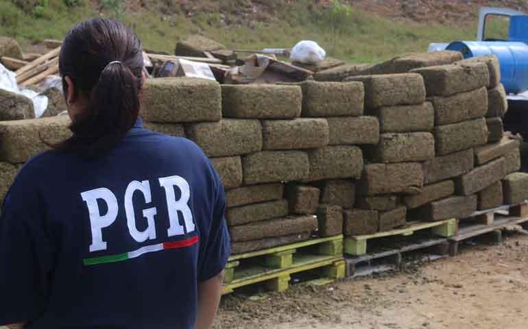 pgr-ha-iniciado-105-carpetas-de-investigacion-bajo-el-nuevo-sistema-de-justicia-penal