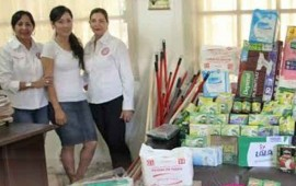 voluntariado-del-congreso-continua-con-actividades-para-los-mas-necesitados