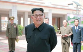 eu-impone-sanciones-directas-al-lider-norcoreano