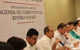 instalan-comite-de-agenda-de-competitividad-riviera-nayarit