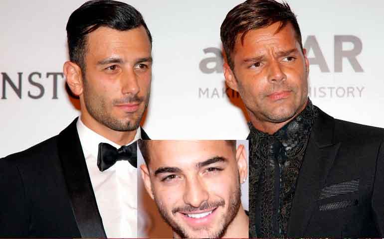 Novio-de-Ricky-Martin-estalla-en-celos,-por-cercanía-con-Maluma1