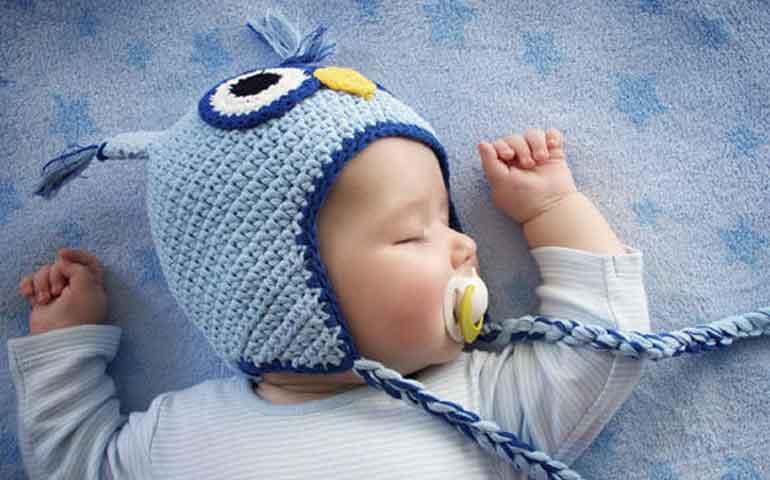 como-hacer-para-que-mi-bebe-se-duerma-rapido