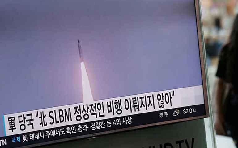denuncia-seul-nuevo-lanzamiento-de-misil-norcoreano