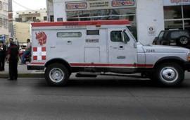 detienen-a-segundo-complice-en-robo-a-camion-de-valores