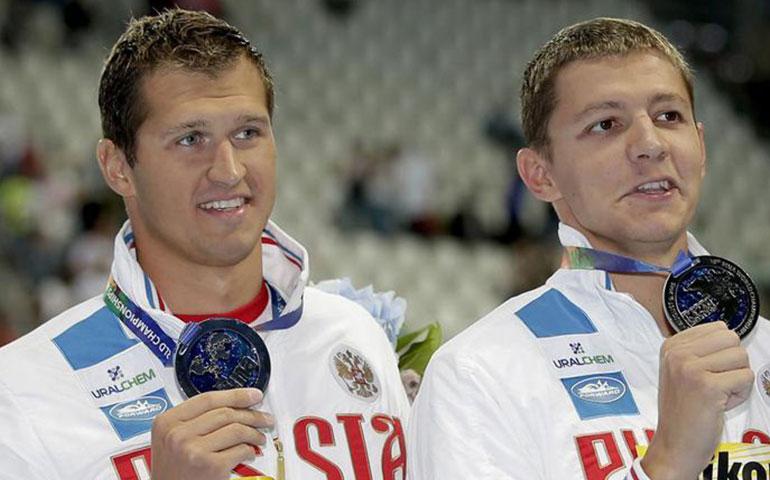 fina-quita-veto-a-dos-medallistas-olimipcos-rusos