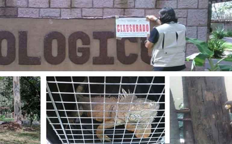 por-malas-condiciones-clausuran-zoologico-en-jalisco