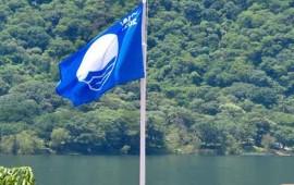 recibe-laguna-de-santa-maria-del-oro-distintivo-blue-flag