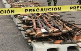 se-destruye-armamento-ilegal