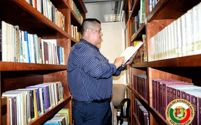 sigue-vigente-campana-de-donacion-de-libros-en-el-congreso