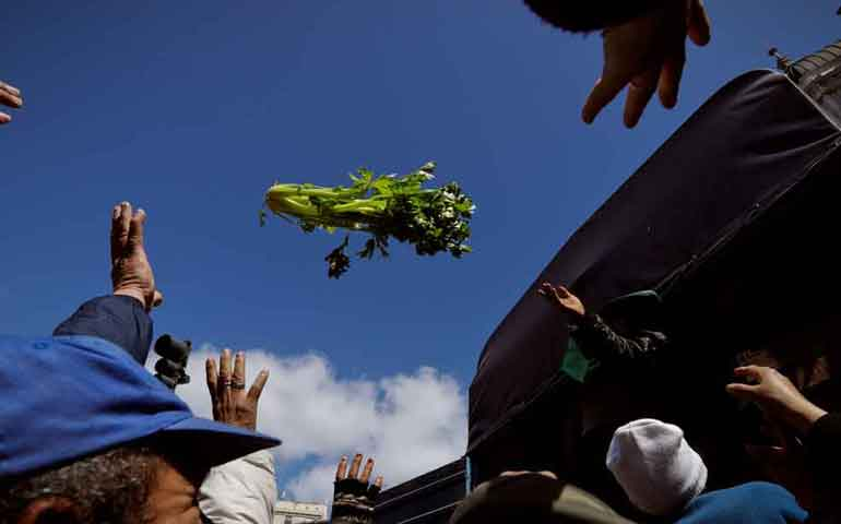 agricultores-protestan-regalando-verdura-en-argentina