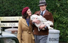 Amante de Brad Pitt devastada por divorcio del actor con Angelina Jolie