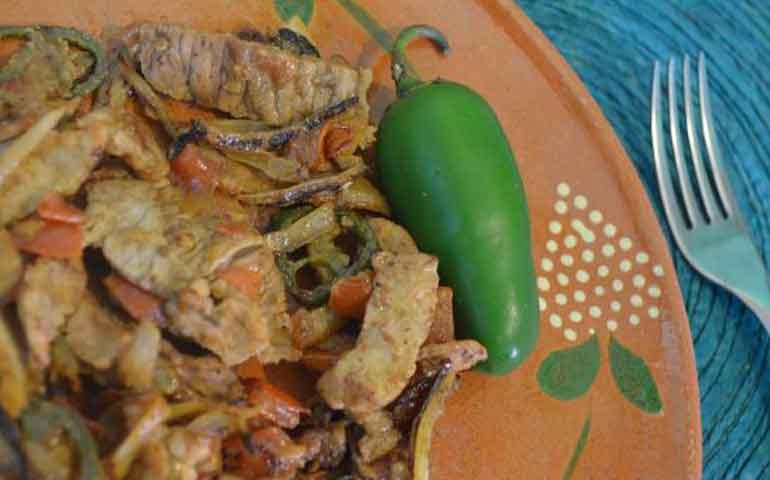carne-a-la-mexicana