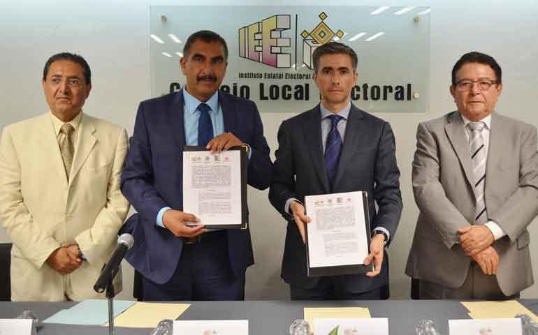 firman-convenio-iee-y-tribunal-electoral-de-jalisco