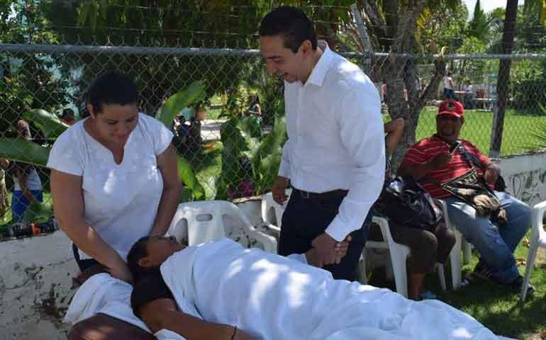 lleva-santana-jornadas-medicas-y-asesoria-juridica-a-comunidades