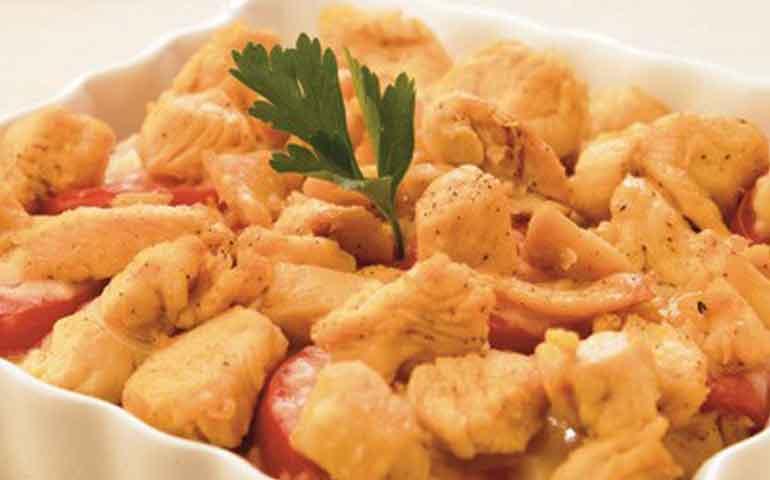 molde-de-pollo-gratinado