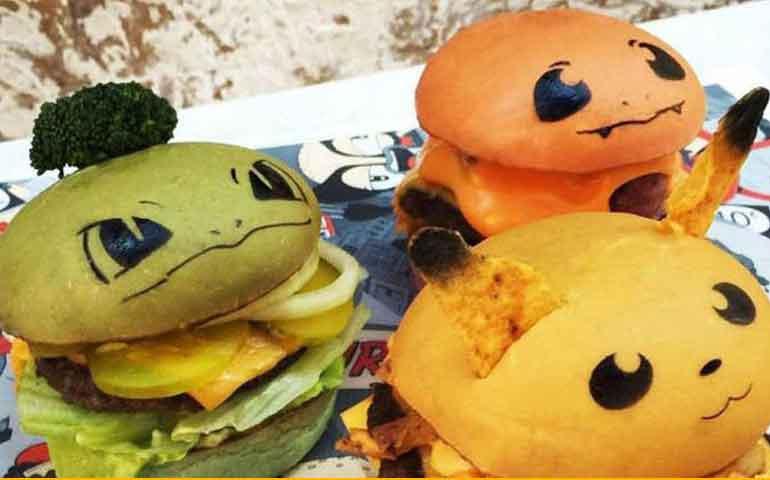 un-restaurante-australiano-crea-hamburguesas-pokemonun-restaurante-australiano-crea-hamburguesas-pokemon