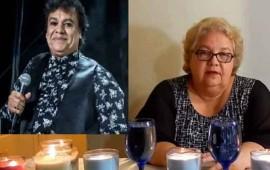 Psíquica se 'cuelga' de Juan Gabriel