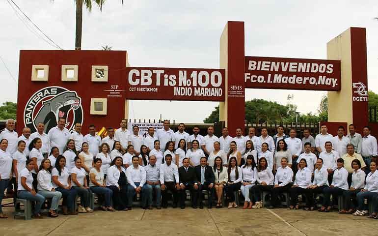 40-aniversario-del-cbtis-100-indio-mariano-0