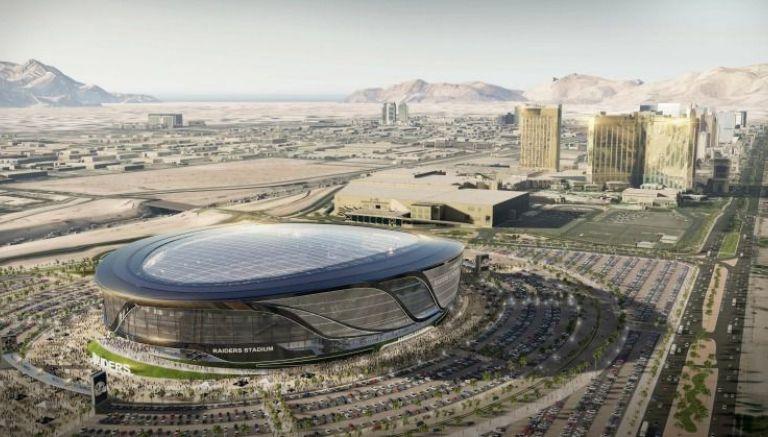 gobierno-de-las-vegas-aprueba-proyecto-para-estadio-de-raiders
