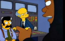 """Los Simpson"" predicen la tragedia del Chapecoense"