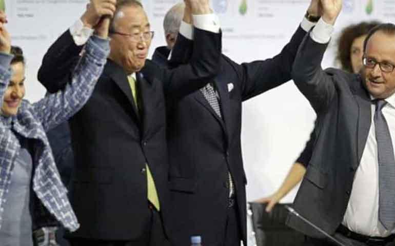 entra-en-vigor-acuerdo-de-paris-sobre-cambio-climatico