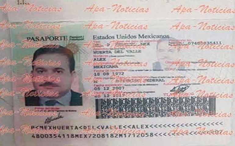 falsos-los-pasaportes-con-fotos-de-duarte-y-su-esposa-sre