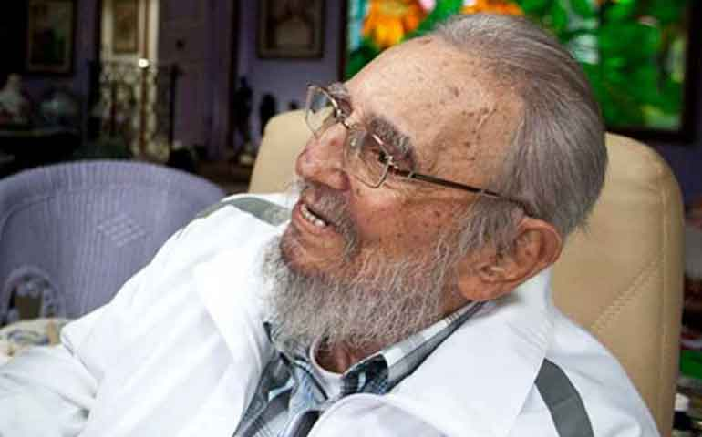 murio-el-ex-presidente-fidel-castro