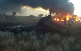 mueren-cuatro-en-accidente-de-avion-en-colombia
