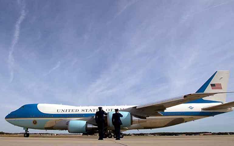 trump-pide-cancelar-nuevo-avion-presidencial