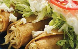 tacos-dorados-de-pollo