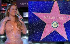 vandalizan-estrella-de-mariah-carey-en-hollywood