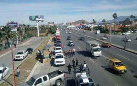 con-100-traileres-realizan-caravana-contra-gasolinazo-en-coahuila