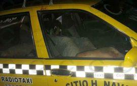 hallan-7-cadaveres-dentro-de-taxi-abandonado-en-manzanillo