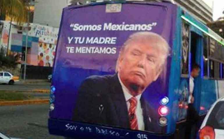 desde-acapulco-envian-saludos-a-la-madre-de-donald-trump