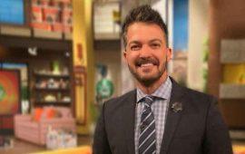 Fer del Solar regresa a la televisión y lo hace con Televisa