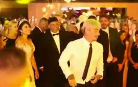 video-j-balvin-y-su-fuerte-caida-en-la-boda-de-nicky-jam