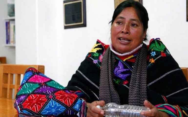 pgr-ofrece-disculpa-a-mujeres-indigenas-estuvieron-por-error-3-anos-en-prision