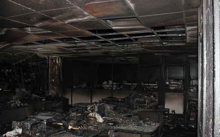 se-incendia-edificio-de-finanzas-de-la-uan