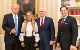 venezuela-responde-a-trump-ratifica-sentencia-contra-leopoldo-lopez