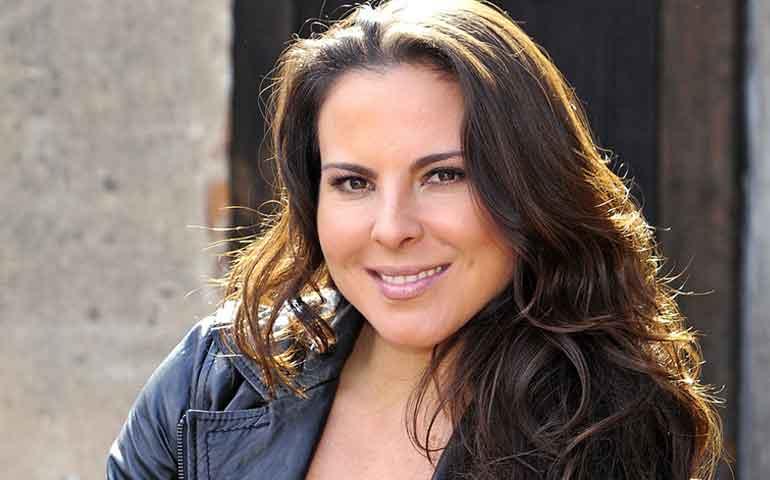 """Kate""""Hacerme-una-biografía-me-parece-una-jalada-todavía""""--Kate-del-Castillo-"""