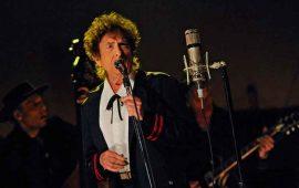 Bob Dylan dice que siempre sí recogerá su premio Nobel