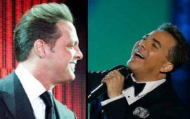 Cristian Castro quiere gira con Luis Miguel