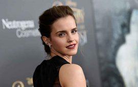 Emma Watson tomará acciones legales por robo de fotos privadas
