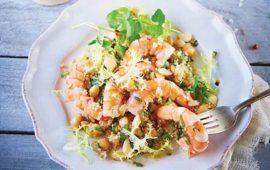 Ensalada-de-quinoa-con-camarón-y-garbanzo-