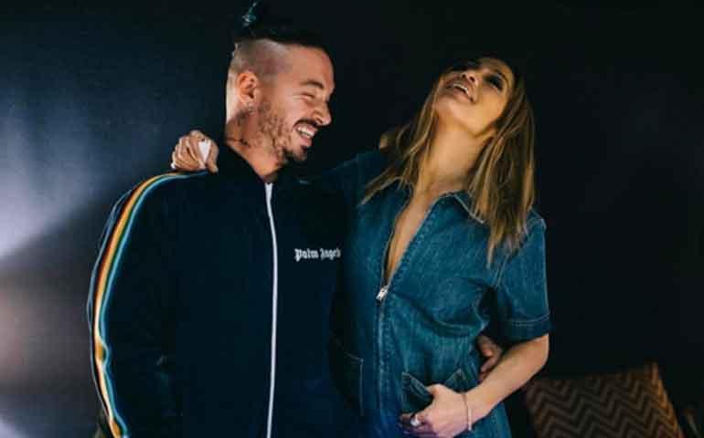 J-Balvin-y-Jennifer-Lopez-grabarían-canción-juntos-