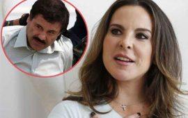 """Kate-del-Castillo-retomará-la-película-de-""""El-Chapo""""-Guzman"""