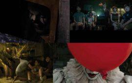 """Presentan-las-primeras-imágenes-de-""""Eso""""-aterrorizando-niños-"""