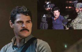 """VIDEO--Marco-de-la-O-interpretará-al-""""Chapo""""-en-nueva-serie"""