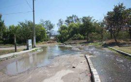 denuncian-vecinos-inundaciones-en-la-colonia-fovissste