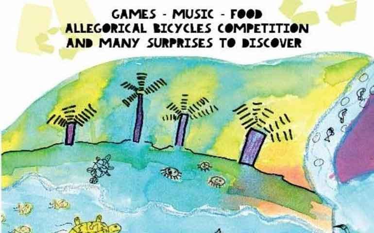 este-viernes-se-realizara-el-9-festival-de-arte-infantil-de-entre-amigos
